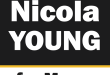 Nicola Young - 2016 Local Elections