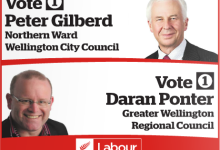 Labour - 2016 Local Elections