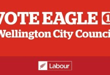 Paul Eagle - 2016 Local Elections