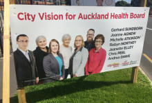 City Vision - 2016 Local Elections