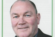 Billy Meehan - 2016 Local Elections