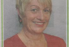 Jo Mason - 2016 Local Elections