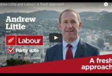 Labour Party - 2017 General Election