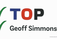 Geoff Simmons - The Opportunities Party – 2017 General Election